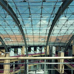 vidro exterior colado (VEC)