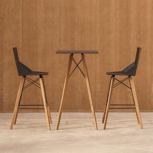 cadeira alta de design original