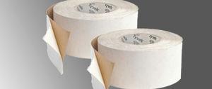 manta de impermeabilização para telhado / em tiras / flexível / autoadesiva