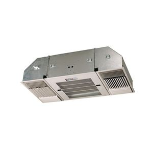 unidade de tratamento de ar da linha comercial / residencial / compacta / para teto