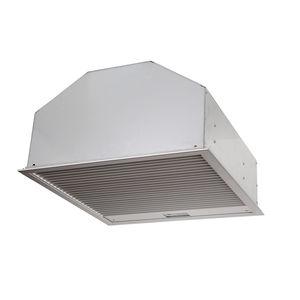 unidade de tratamento de ar da linha comercial / residencial / para teto