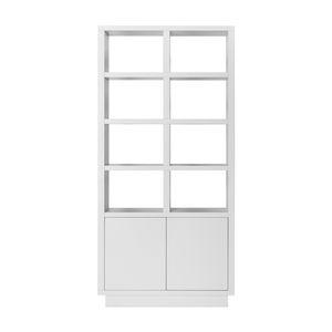 vitrina contemporânea