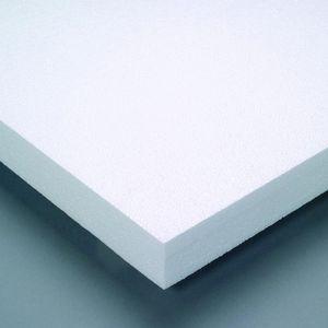 isolante termoacústico / em poliestireno expandido PSE / para piso / para piso