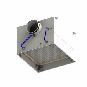 filtro de ar HEPA