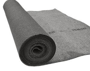 geotêxtil não-tecido / em polipropileno / em poliéster / antifuros