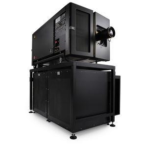 projetor de vídeo