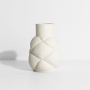 jarra em porcelana / para residência