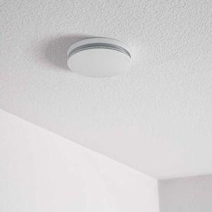 boca de ventilação de teto / em plástico / redonda
