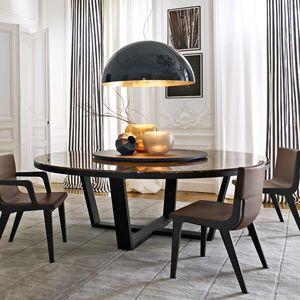 mesa contemporânea
