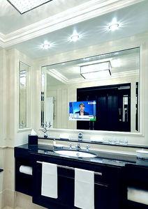 TV espelho com TV integrada