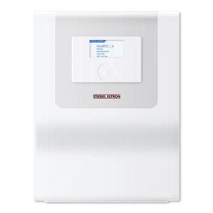 programador para aquecimento