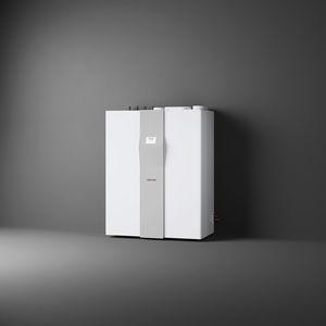 unidade de ventilação centralizada