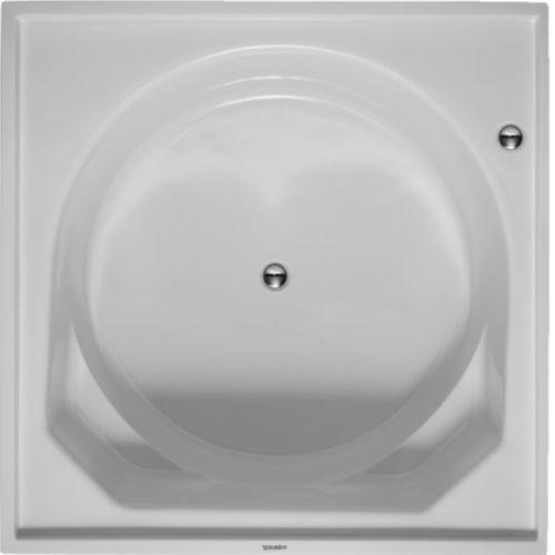 banheira redonda / quadrada / em compósito / em acrílico