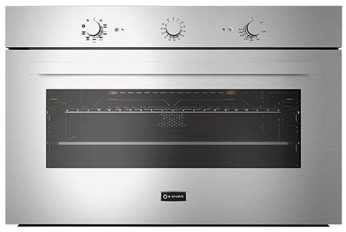 forno elétrico / assador / multifunção / de embutir