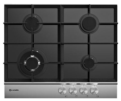 cooktop a gás / com grill / em ferro fundido / em inox