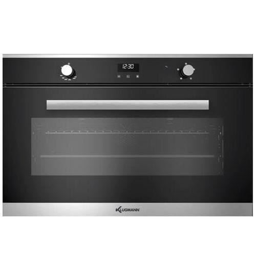 forno elétrico / a gás / com 1 câmara / com grill