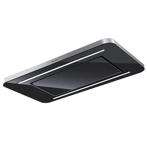 coifa de cozinha de teto / com iluminação embutida
