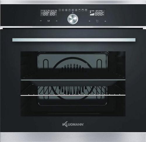 forno elétrico / com 1 câmara / com grill