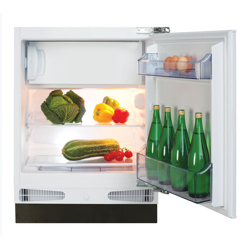 refrigerador combinado vertical / branco / ecológico / com congelador integrado