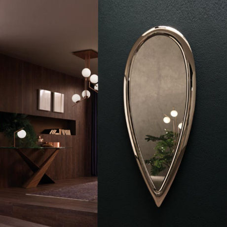 espelho de parede