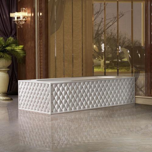 banheira free-standing / em cerâmica