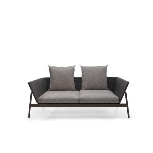 sofá para ambiente externo