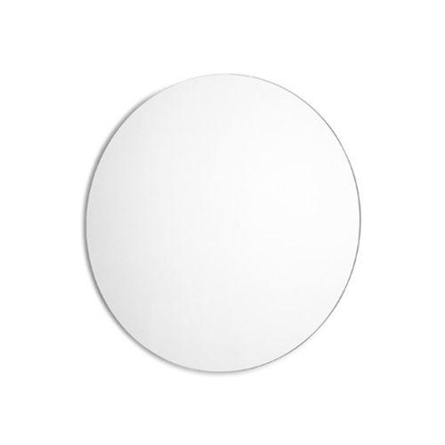 epelho para banheiro de parede / contemporâneo / redondo