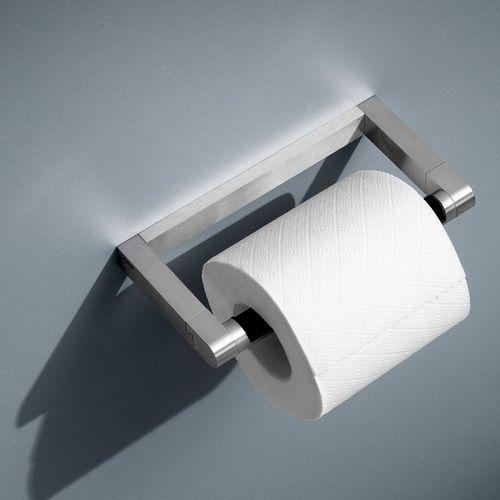 porta-papel higiênico de parede