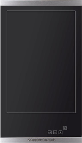 cooktop elétrico / vitrocerâmico