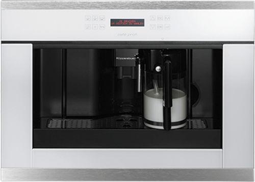 máquina de café combinada / automática / de embutir
