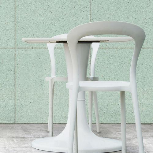 ladrilho para ambiente interno / para ambiente externo / de parede / em mármore
