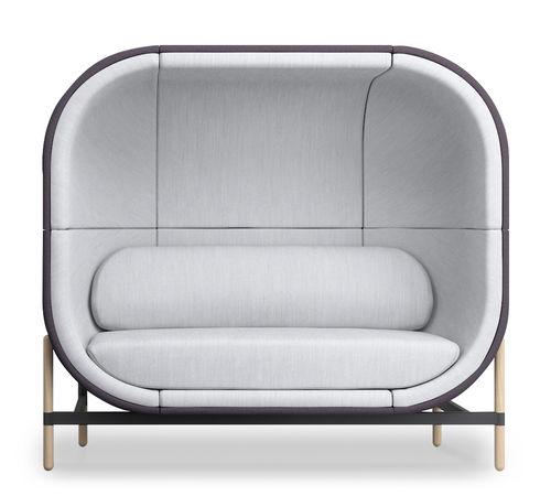 sofá de design original