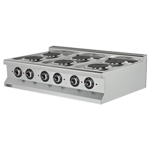 cooktop elétrico