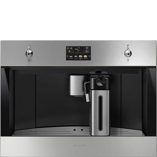 máquina de café combinada / de embutir