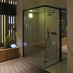 banho turco residencial / da linha comercial