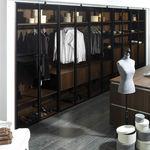 closet contemporâneo