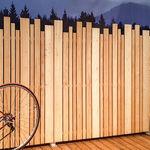 cerca de ocultação em painel / em madeira