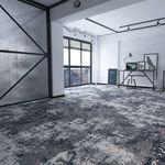 carpete tufado