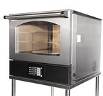 forno de pizza profissional