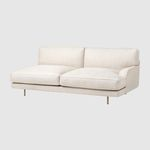sofá de design escandinavo