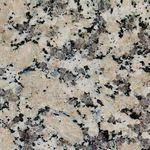 placa de pedra em granito / polida / para piso / para fachada