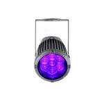 refletor PAR IP67 / de LEDs RGBW / para iluminação de palco / wash