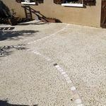 revestimento de piso em concreto / residencial / profissional / outros formatos