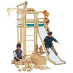 torre de jogos