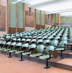 poltrona de auditório contemporânea