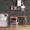 estante de parede / modular / contemporânea / em madeira