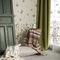 tecido para estofados / para cortina / de parede / de cor lisaSOFíARIOMA