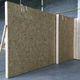 painel sanduíche para telhado / para parede / para piso / para teto