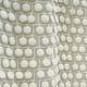 cortina de voil estampada / em linho / bordada / residencial