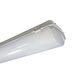 luminária técnica saliente / de LED / linear / para ambiente externo